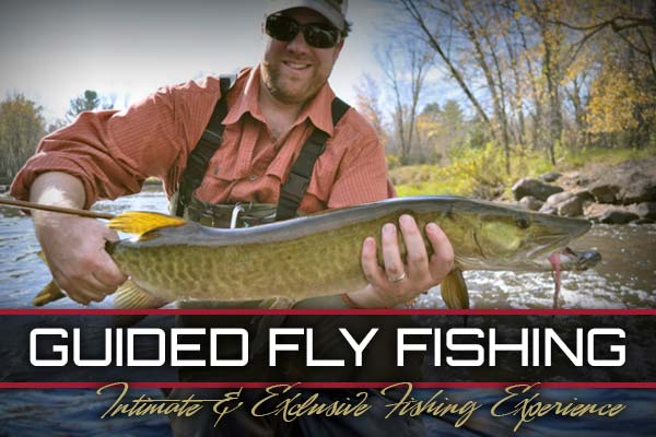 Winks Flies and Guiding Guided Fly Fishing